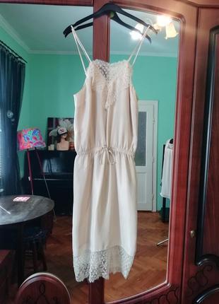 Платье viktor&rolf