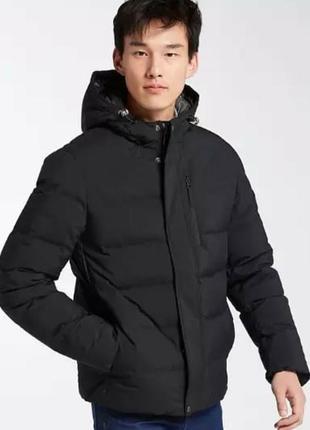 Timberland goose пуховик куртка xxl