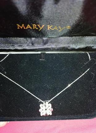 Mary kay колье-трансформер