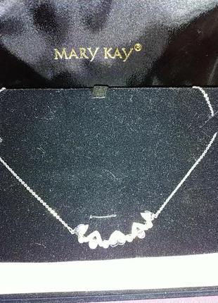 Mary kay колье-трансформер2 фото