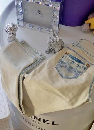 Мягусенькие джинсы скинни от uno