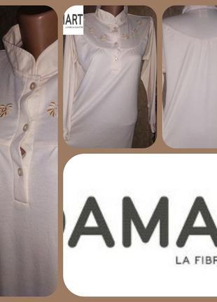 Домашнее мягенькое трикотажное платье ,ночная рубашка,сорочка 46/52.распродажа.