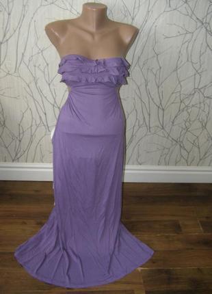 Victoria's secret пляжное платье миди s-размер чашка 36b оригинал