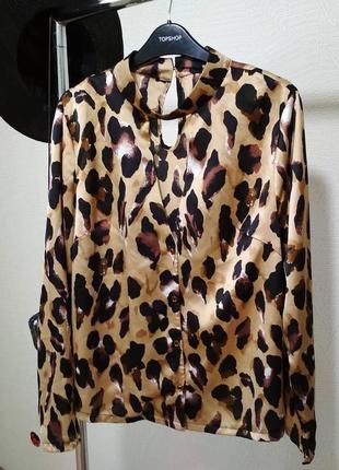 Блуза pretty littlething р.14/ l-xl