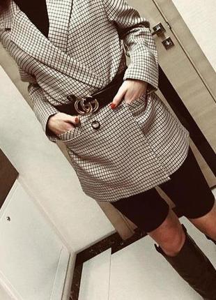 Стильний і модний піджак zara .,оверсайс