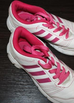 Кроссовки adidas, 100% оригинал. размер 32.