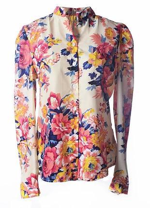 Рубашка блузка блуза