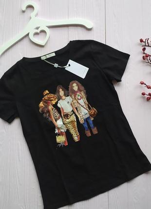 Классная футболка италия р.с,м,л4 фото