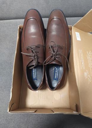 Туфлі/черевики чоловічі