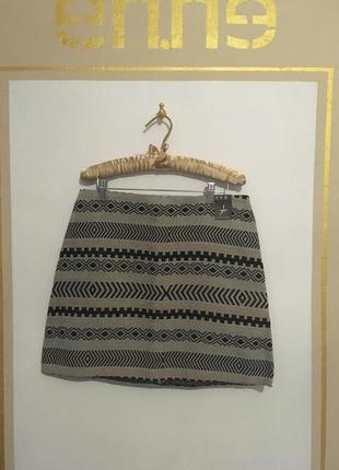Срочно! переезд! новая юбка от atosphere рр м-l