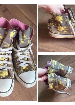 Кеды конверс converse  обувь