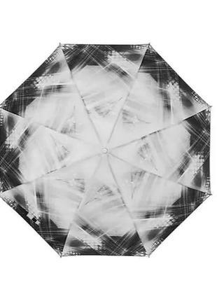 Зонт женский,полуавтомат zest 53626-3267