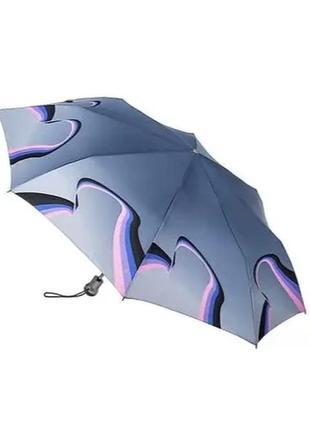 Зонт женский,полуавтомат zest 53626-1099