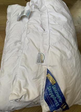 Детское пуховое одеяло сертификат качества текстиля traumpass