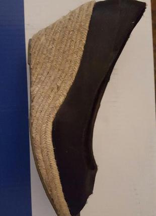 Туфли h&m, 39-40 р-р, 26 см по стельке