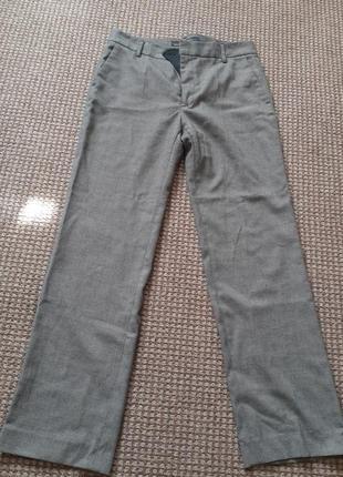 Классические штаны zara