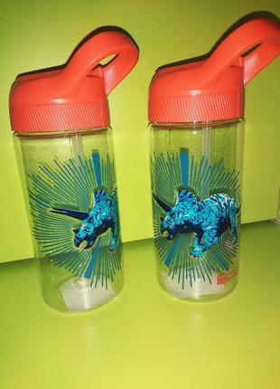 Бутылка для воды поильник англия