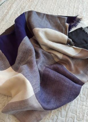 Шарф, шаль, накидка, платок