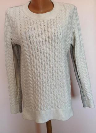 Фирменный тёплый свитерок;m/ brend tommy hilfiger