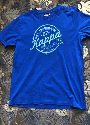 #розвантажуюсь футболка kappa