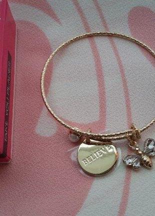 Позолоченный браслет mary kay мэри кэй мери кей мері кей