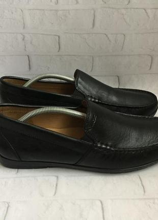 Чоловічі мокасини geox мужские мокасины туфли слипоны топсайдеры оригинал