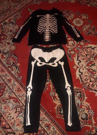 Костюм для хеллоуин