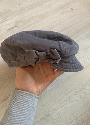 Берет кепи accessorize one size