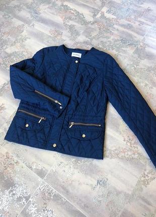 Куртка (стёганка, ветровка) classic