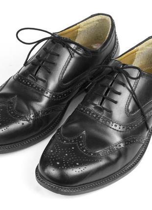 Туфли-броги oaktrak