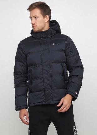 Куртка-пуховик champion