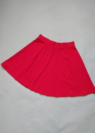 Розвантажуюсь# красная юбка