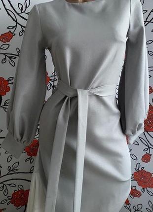 #розвантажуюсь. супер плаття в горошок
