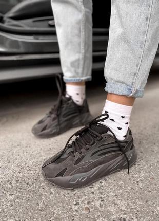 Adidas yeezy boost 700 v2🔺 женские кроссовки