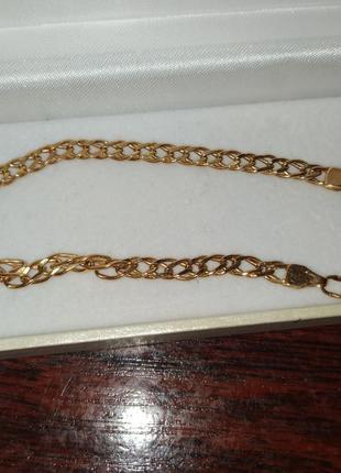 Золотий браслет / золотой браслет