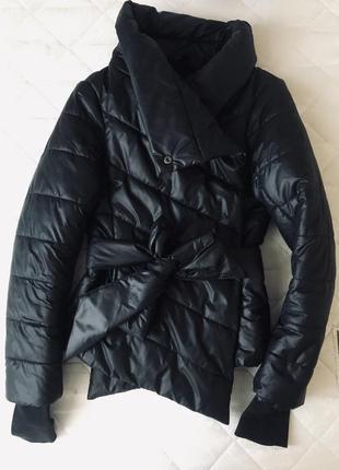 Стильная курточка на весну -осень
