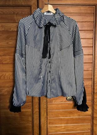 Неймовірна шовкова блуза від helen-a!