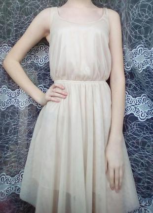 Плаття на лето