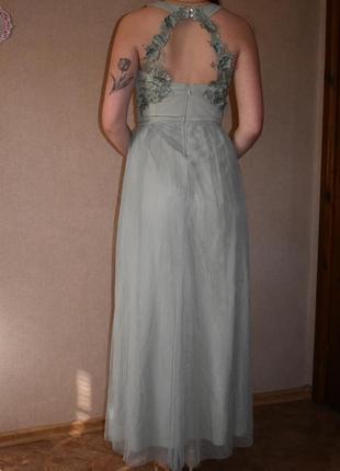 #розвантажуюсь выпускное вечернее платье little mistress