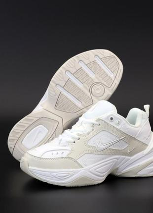 Nike m2k tekno🔺 женские кроссовки найк м2к текно