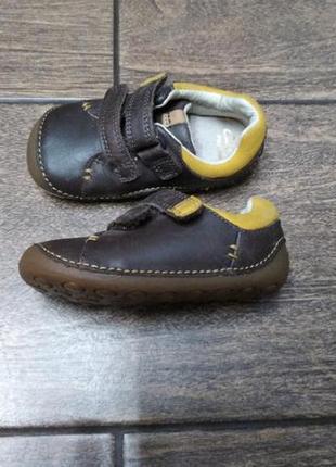 Туфли, мокасины clarks