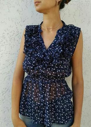 Неймовірна блуза amisu - m/l - в ідеальному стані!
