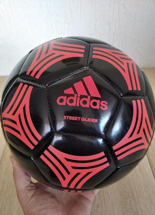 М'яч футбольний adidas tango street glider bp8695
