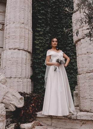 Платье свадебное 👰🏻