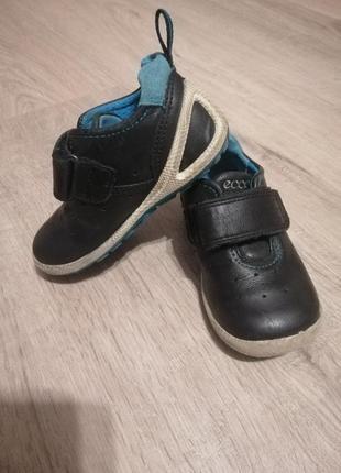 Кеды кроссовки для мальчика