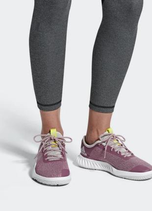 Кроссовки adidas crazytrain lt training casual shoes