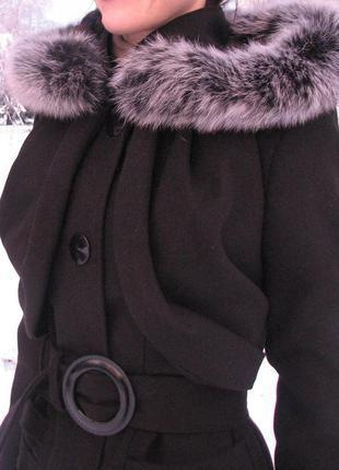 Классное зимнее пальто- трансформер