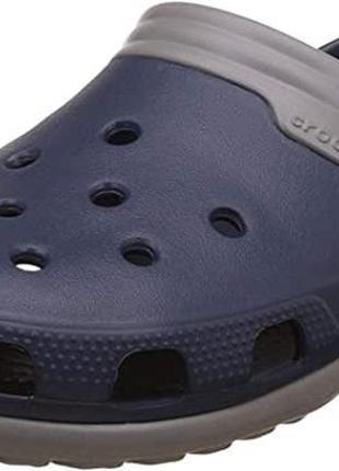 Кроксы мужские crocs eu 48 49 m13 крокс сабо клоги оригинал сша