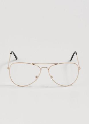 Стильные очки rayban