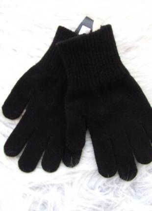 Стильные варежки перчатки рукавицы h&m